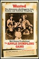 Bang-Bang! Uma Turma do Barulho no Velho Oeste (The Apple Dumpling Gang)