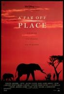 Viagem ao Grande Deserto (A Far Off Place)