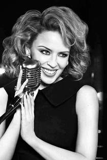 Kylie Minogue - Poster / Capa / Cartaz - Oficial 3