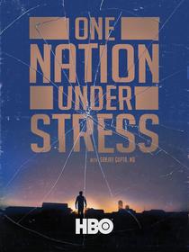 Uma Nação Estressada - Poster / Capa / Cartaz - Oficial 1