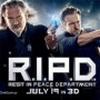 """Novo trailer, duas cenas e um vídeo dos bastidores da aventura sobrenatural """"R.I.P.D."""""""