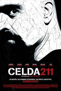 Cela 211 - Poster / Capa / Cartaz - Oficial 3