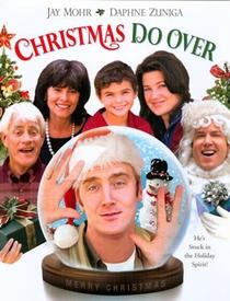 Christmas Do-Over - Poster / Capa / Cartaz - Oficial 2