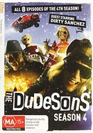 The Dudesons: Temporada 4 (The Dudesons: Season 4)