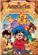 Fievel em O Tesouro de Nova York (An American Tail: The Treasure of Manhattan Island)
