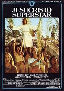 Jesus Cristo Superstar - Poster / Capa / Cartaz - Oficial 7