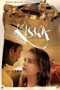 Kisna: The Warrior Poet - Poster / Capa / Cartaz - Oficial 8