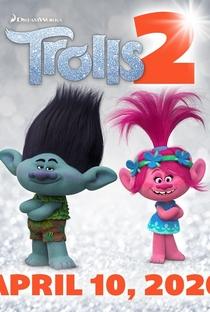 Trolls 2 - Poster / Capa / Cartaz - Oficial 3