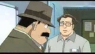 Detective Conan: Jolly Roger in the Deep Azure - Japanese Trailer [2007]