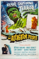 The Alligator People (The Alligator People)