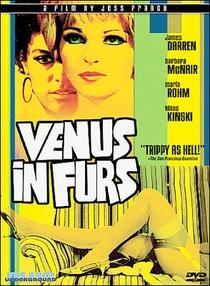 Vênus em Fúria - Poster / Capa / Cartaz - Oficial 4