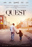 Quest (Quest: The Fury and The Sound)