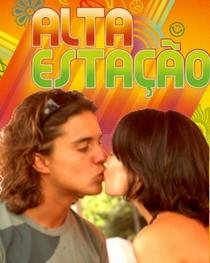 Alta estação - Poster / Capa / Cartaz - Oficial 1