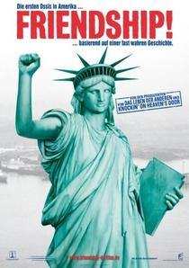 Amizade! - Poster / Capa / Cartaz - Oficial 2
