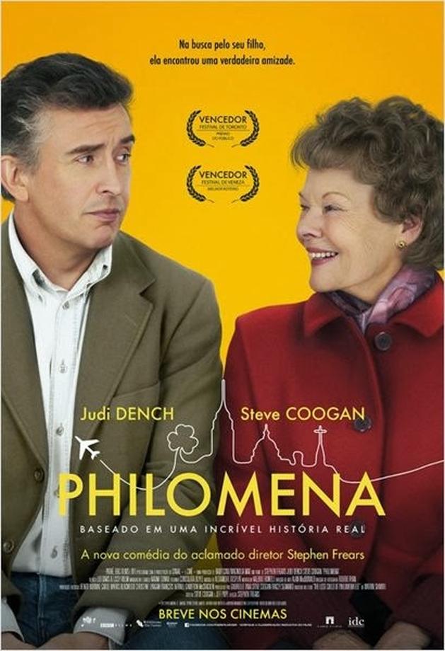 Crítica: Philomena
