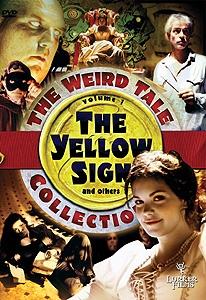 The Yellow Sign - Poster / Capa / Cartaz - Oficial 1