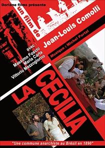 A Cecilia - Poster / Capa / Cartaz - Oficial 1