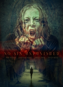 No Sin Unpunished - Poster / Capa / Cartaz - Oficial 1