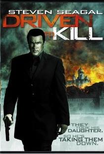 Conduzido para Matar - Poster / Capa / Cartaz - Oficial 1
