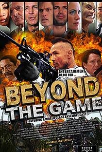 Beyond the Game - Poster / Capa / Cartaz - Oficial 1