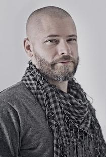 Jørg M. Kundinger - Poster / Capa / Cartaz - Oficial 1