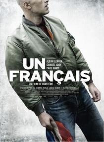 Sangue Francês - Poster / Capa / Cartaz - Oficial 1