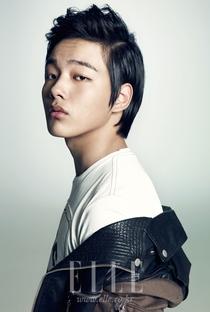 Yeo Jin-Gu - Poster / Capa / Cartaz - Oficial 7