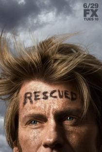 Esquadrão Resgate (6ª Temporada) - Poster / Capa / Cartaz - Oficial 1