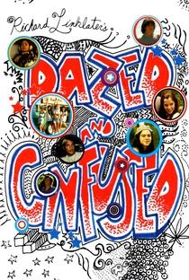 Jovens, Loucos e Rebeldes - Poster / Capa / Cartaz - Oficial 3