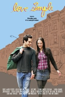 Love Simple - Poster / Capa / Cartaz - Oficial 1