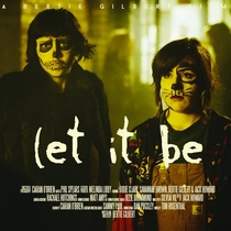 Let It Be - Poster / Capa / Cartaz - Oficial 3
