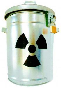 Lixo Atômico - Poster / Capa / Cartaz - Oficial 1