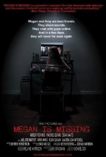 Megan is Missing - Poster / Capa / Cartaz - Oficial 1