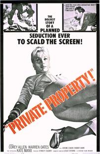 Propriedade Privada - Poster / Capa / Cartaz - Oficial 2
