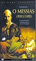 O Messias - A Profecia Cumprida - Poster / Capa / Cartaz - Oficial 1