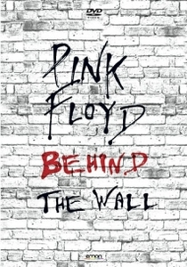 Pink Floyd: Behind The Wall - Poster / Capa / Cartaz - Oficial 1