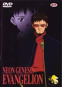 Neon Genesis Evangelion - Poster / Capa / Cartaz - Oficial 17
