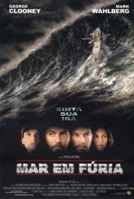 Mar em Fúria - Poster / Capa / Cartaz - Oficial 3