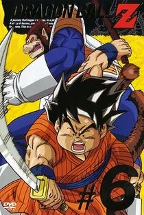 Dragon Ball Z (2ª Temporada) - Poster / Capa / Cartaz - Oficial 7