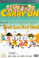 Carry On - Don't Lose Your Head (Don't Lose Your Head)