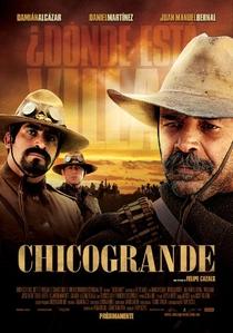Chico Grande - Poster / Capa / Cartaz - Oficial 1