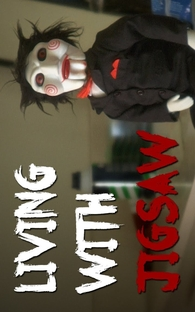 Living with Jigsaw - Poster / Capa / Cartaz - Oficial 1