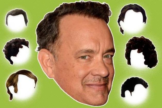 Os 10 maiores sofrimentos de Tom Hanks