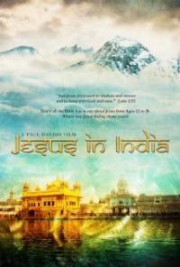 Jesus na Índia - Poster / Capa / Cartaz - Oficial 1