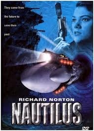 Nautilus - Poster / Capa / Cartaz - Oficial 1