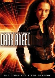 Dark Angel (1ª Temporada) - Poster / Capa / Cartaz - Oficial 1