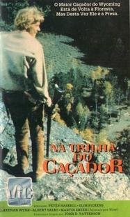 Na Trilha do Caçador - Poster / Capa / Cartaz - Oficial 1