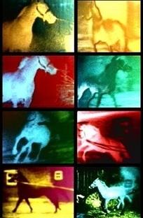 Berlin Horse - Poster / Capa / Cartaz - Oficial 1