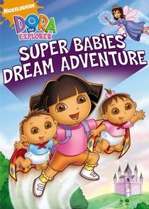 Dora Super Bêbes - Poster / Capa / Cartaz - Oficial 2