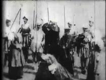 Execução de Mary, Rainha da Escócia - Poster / Capa / Cartaz - Oficial 2